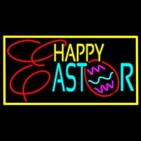 Happy Easter 1 Neonskylt