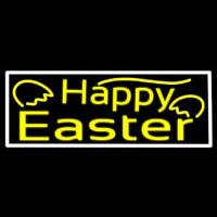 Happy Easter 5 Neonskylt