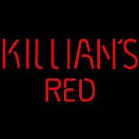 Killians Red Beer Sign Neonskylt