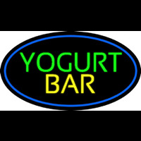 Yogurt Bar Neonskylt